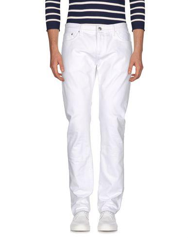 Джинсовые брюки BURBERRY 42558230NE