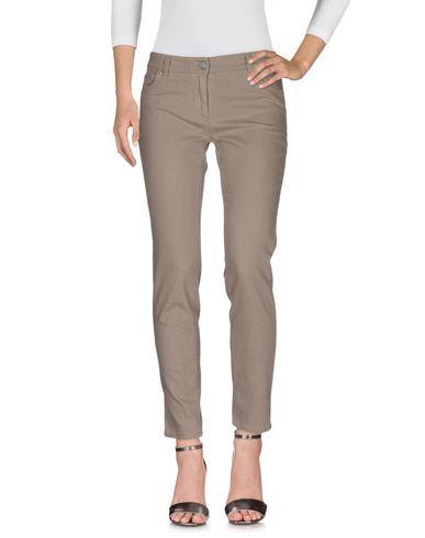 Джинсовые брюки SEVENTY by SERGIO TEGON 42558342TK
