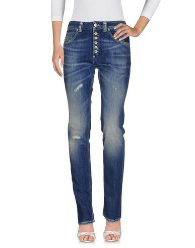 Джинсовые брюки DONDUP 42558397OG