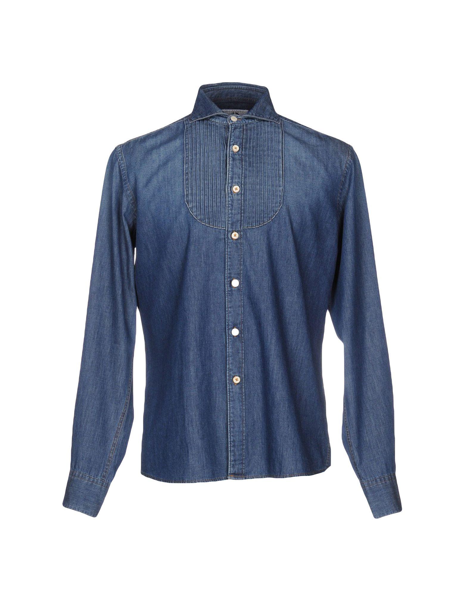 FRADI Джинсовая рубашка рубашка джинсовая с рисунком сердце 3 12 лет