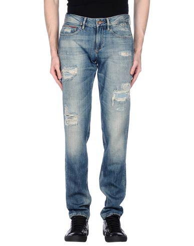 Джинсовые брюки TOMMY HILFIGER DENIM 42558452EE