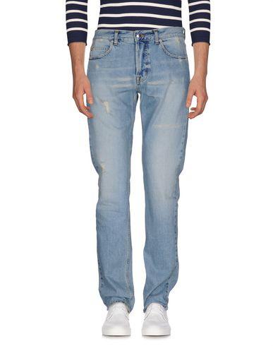Джинсовые брюки McQ Alexander McQueen 42558558TT