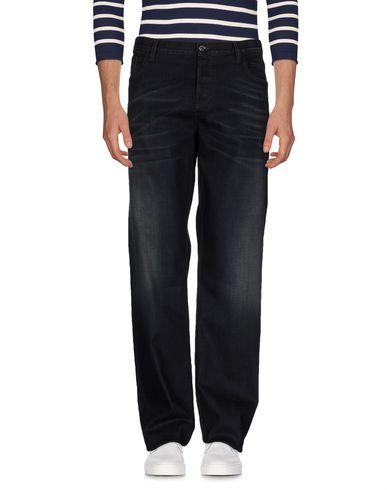 Джинсовые брюки GUCCI 42558598SH