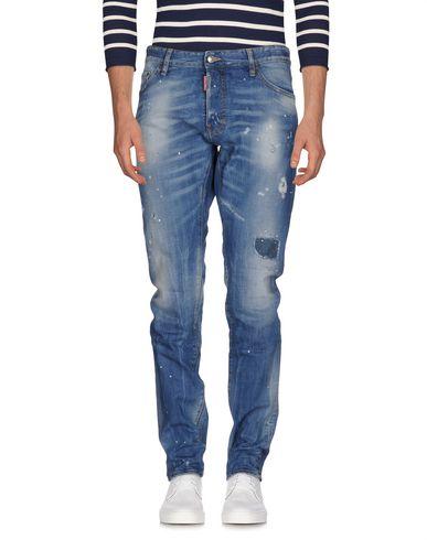 Джинсовые брюки DSQUARED2 42558602FX