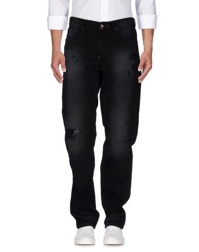 Джинсовые брюки PHILIPP PLEIN 42558772TA