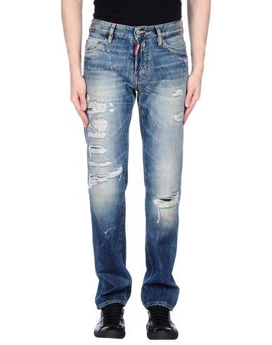 Джинсовые брюки DSQUARED2 42558801OB