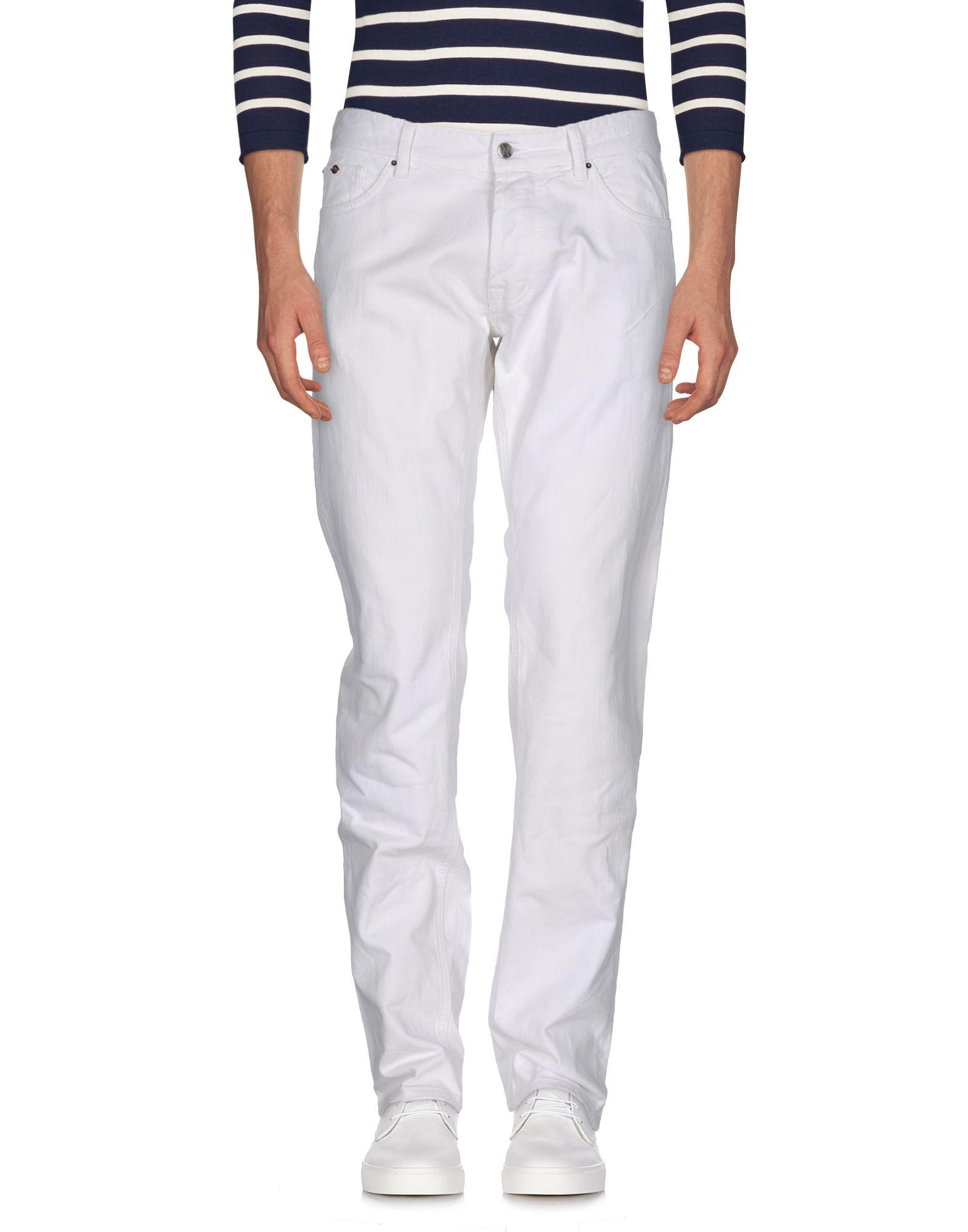 JEY COLE MAN Джинсовые брюки key jey джинсовые брюки