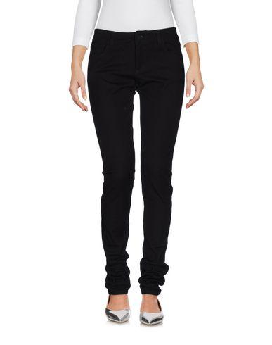 Джинсовые брюки GUCCI 42559063DP