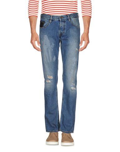 Джинсовые брюки JUST CAVALLI 42559064RL