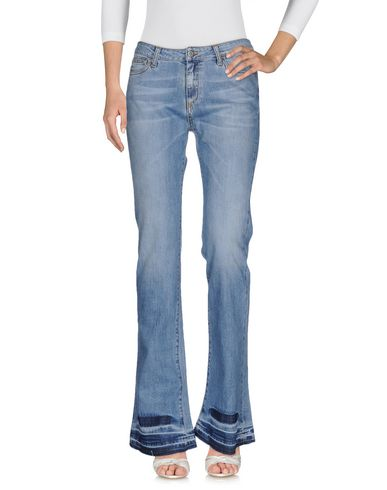 ATTIC AND BARN Pantalon en jean femme