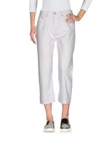 Джинсовые брюки-капри MARC BY MARC JACOBS 42559099MH