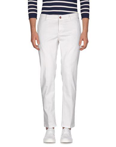 Джинсовые брюки RE-HASH 42559112AM