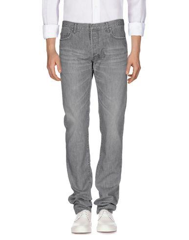 Джинсовые брюки DIOR HOMME 42559130AL