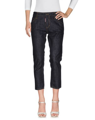 Джинсовые брюки DSQUARED2 42559143XJ