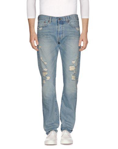 Джинсовые брюки DENIM & SUPPLY RALPH LAUREN 42559209FP