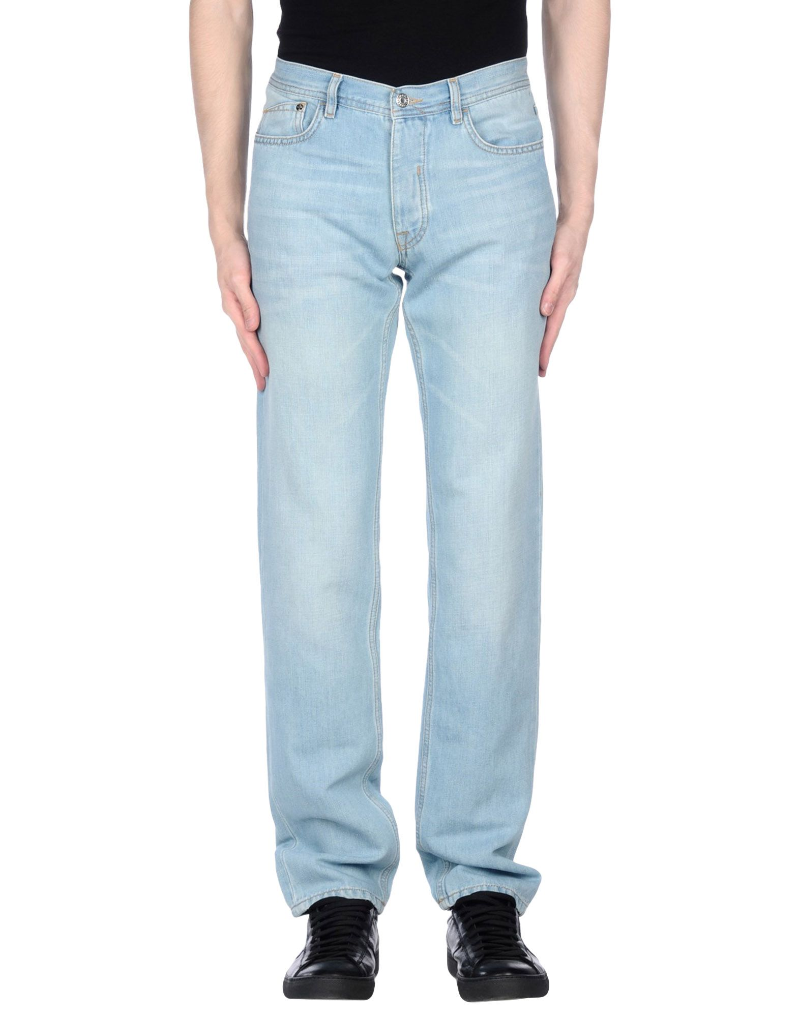 ICEBERG Джинсовые брюки