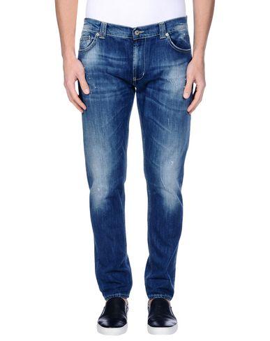 Джинсовые брюки DONDUP 42559384HK