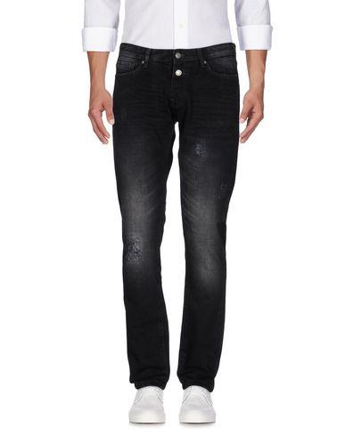 Джинсовые брюки PAOLO PECORA 42559555JO