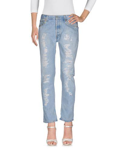 ROSSANO PERINI Pantalon en jean femme