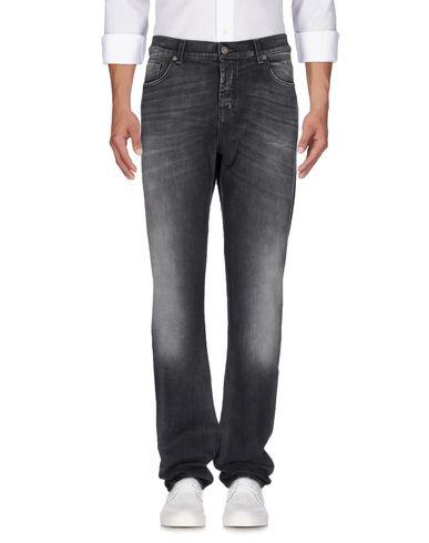 Джинсовые брюки 7 FOR ALL MANKIND 42559882EF