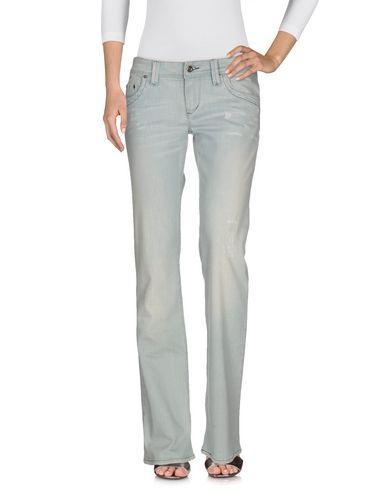 Джинсовые брюки PARASUCO CULT 42560283TN