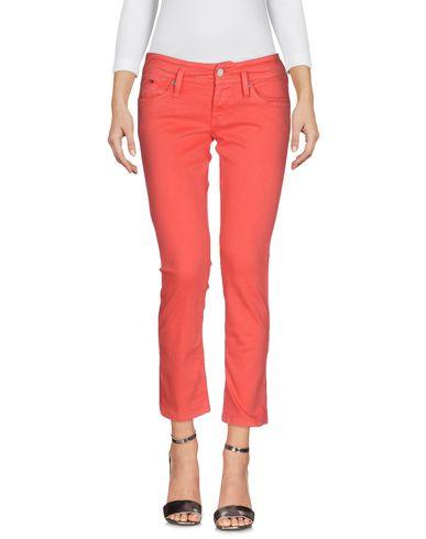 Джинсовые брюки TOMMY HILFIGER DENIM 42560322AQ