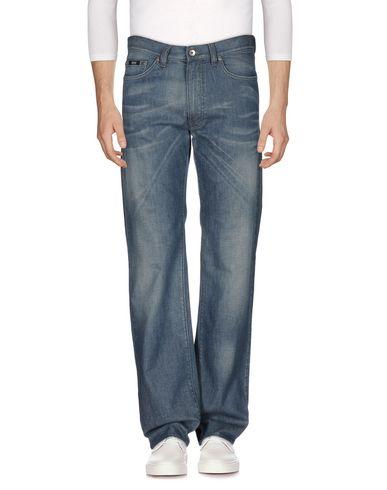 Джинсовые брюки BOSS BLACK 42560404QN