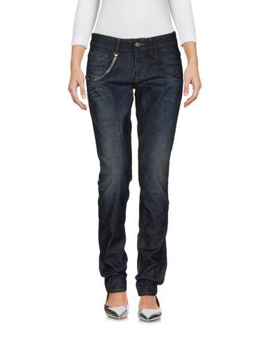 Джинсовые брюки GUCCI 42560471DX