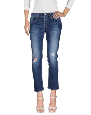 Джинсовые брюки ICEBERG 42560598JO