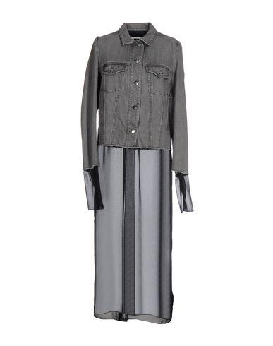 MM6 by MAISON MARGIELA - ДЖИНСОВАЯ ОДЕЖДА - Джинсовая верхняя одежда - on YOOX.com