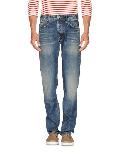 Джинсовые брюки BLAUER 42560747SA