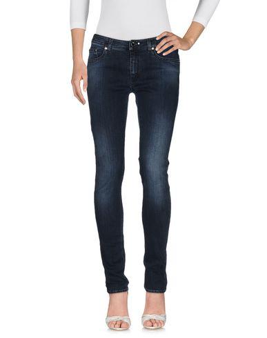 Джинсовые брюки от CAMOUFLAGE AR AND J.