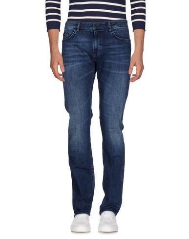 Джинсовые брюки BOSS BLACK 42561069SO
