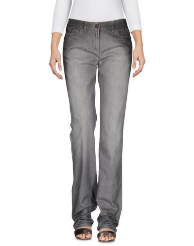 Джинсовые брюки ICEBERG 42561148LQ