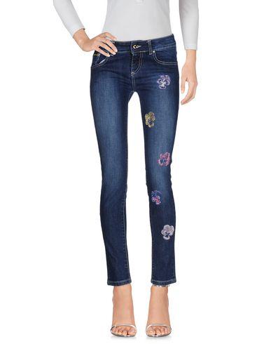 Джинсовые брюки EAN 13 42561225RU