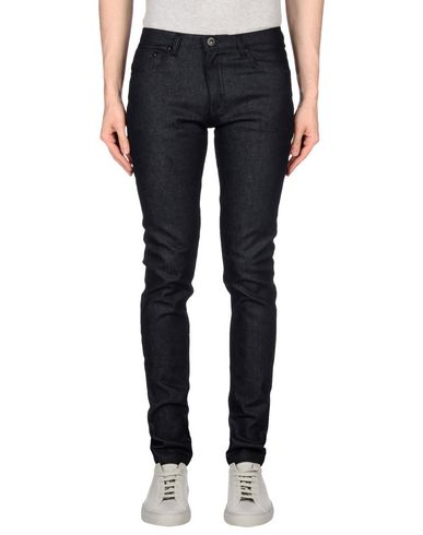 Джинсовые брюки от BOLONGARO TREVOR