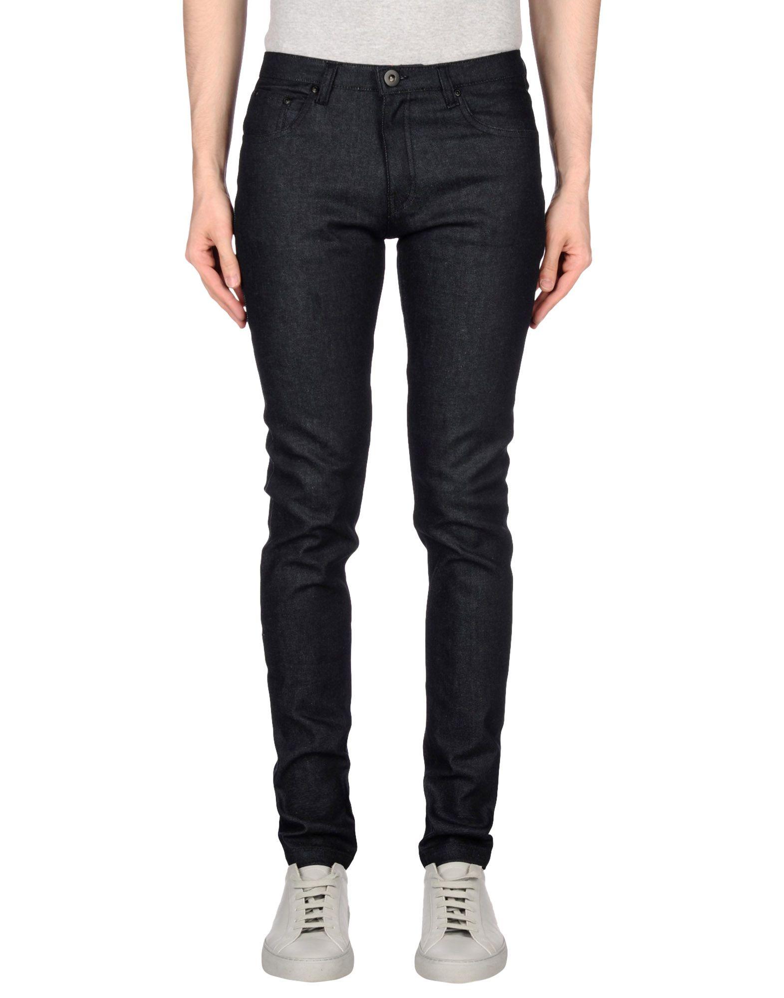 где купить BOLONGARO TREVOR Джинсовые брюки по лучшей цене