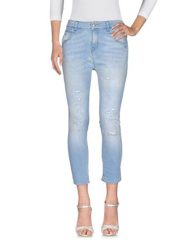 Джинсовые брюки MELTIN POT 42561386GT