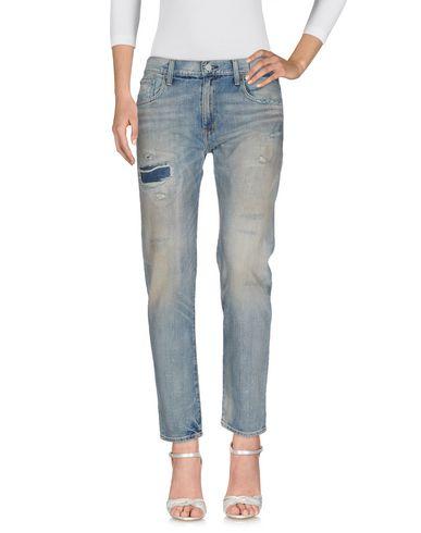 Джинсовые брюки DENIM & SUPPLY RALPH LAUREN 42561449UG