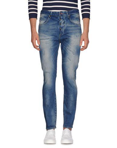 Джинсовые брюки MELTIN POT 42561490MR