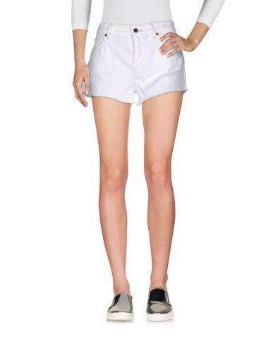 Джинсовые шорты DENIM & SUPPLY RALPH LAUREN 42561512VI
