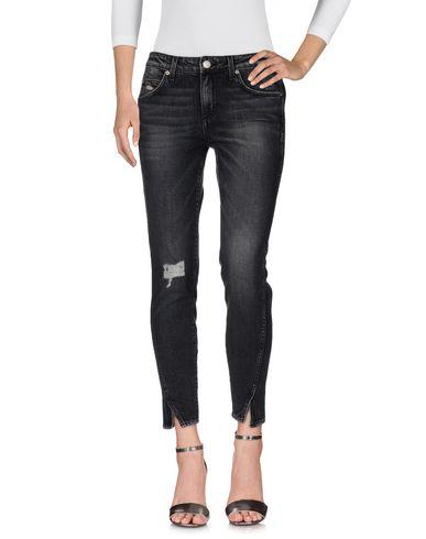 AMO Pantalon en jean femme