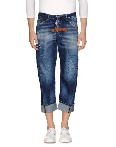Джинсовые брюки DSQUARED2 42561792GB