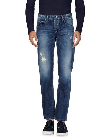 Джинсовые брюки TAKESHY KUROSAWA 42561823RS
