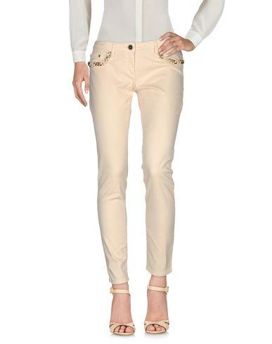 Повседневные брюки от ELISABETTA FRANCHI GOLD
