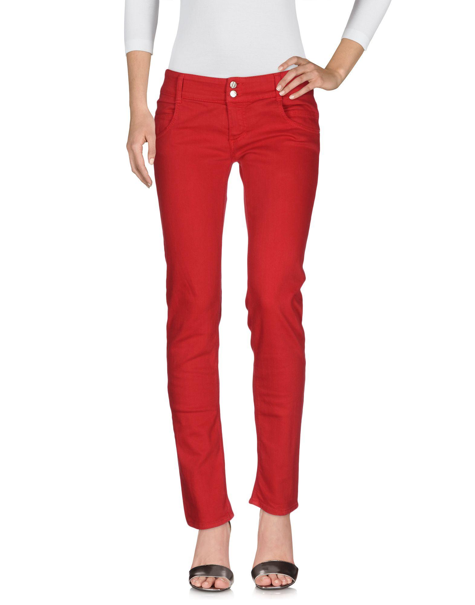 Фото MET Джинсовые брюки. Купить с доставкой