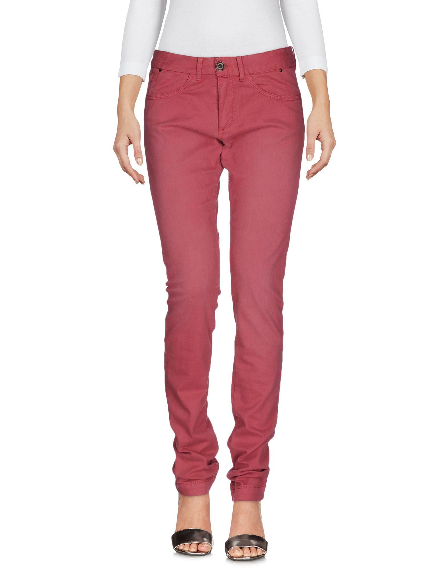 BROOKSFIELD Джинсовые брюки цена 2017