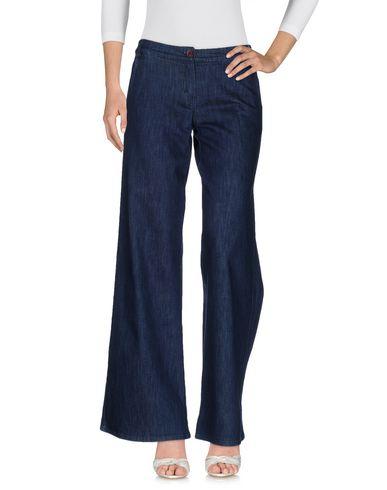 Джинсовые брюки DENNY ROSE 42562309VQ