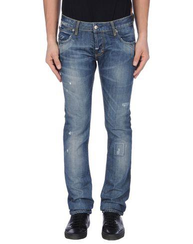 Джинсовые брюки ZU+ELEMENTS 42562338RP
