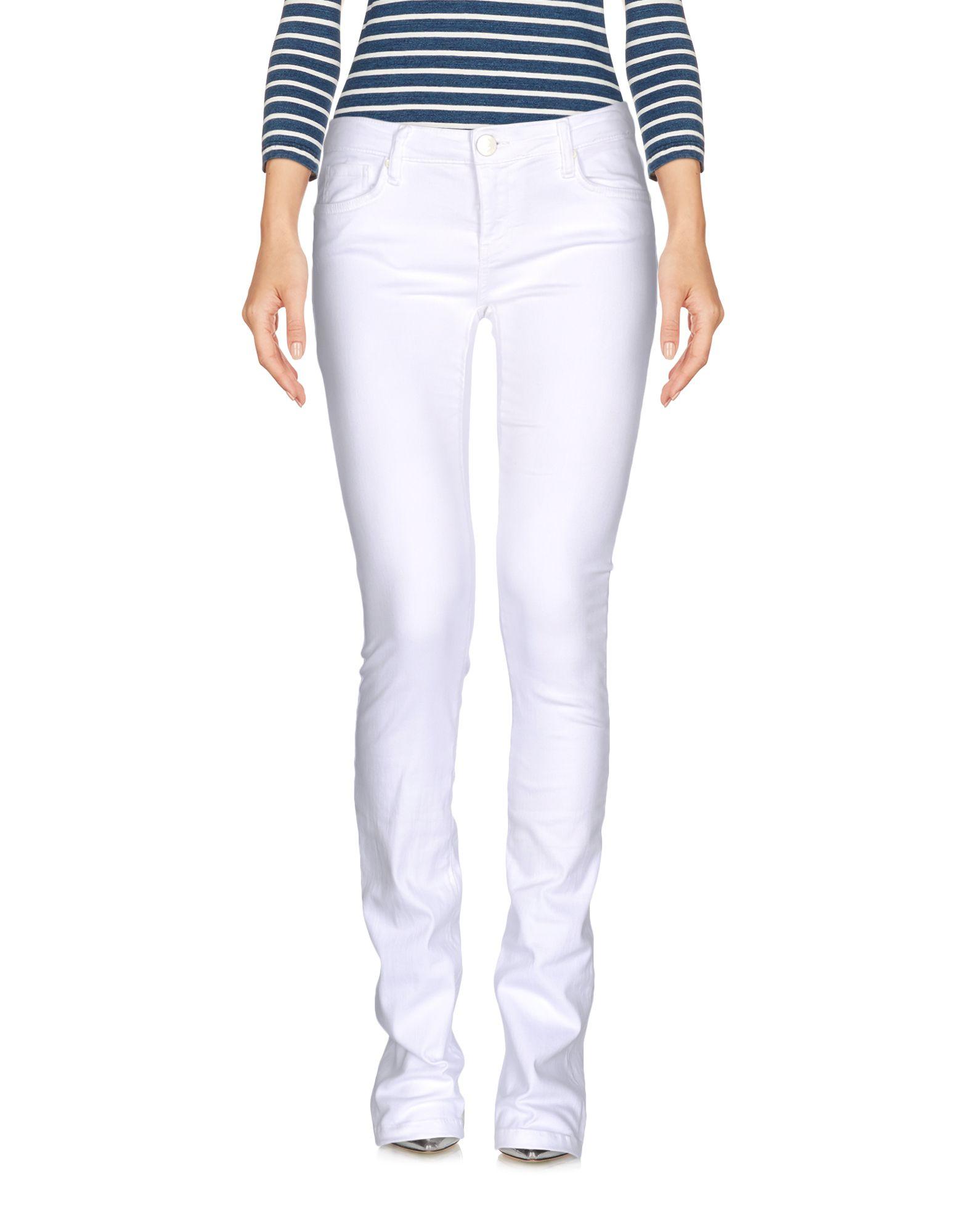 CRISTINAEFFE Джинсовые брюки dismero джинсовые брюки